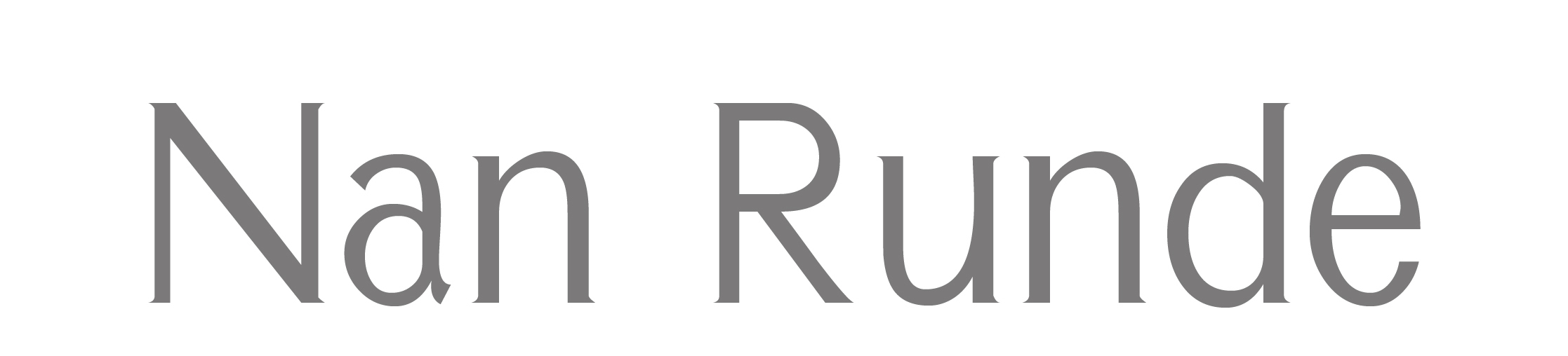 Nan Runde